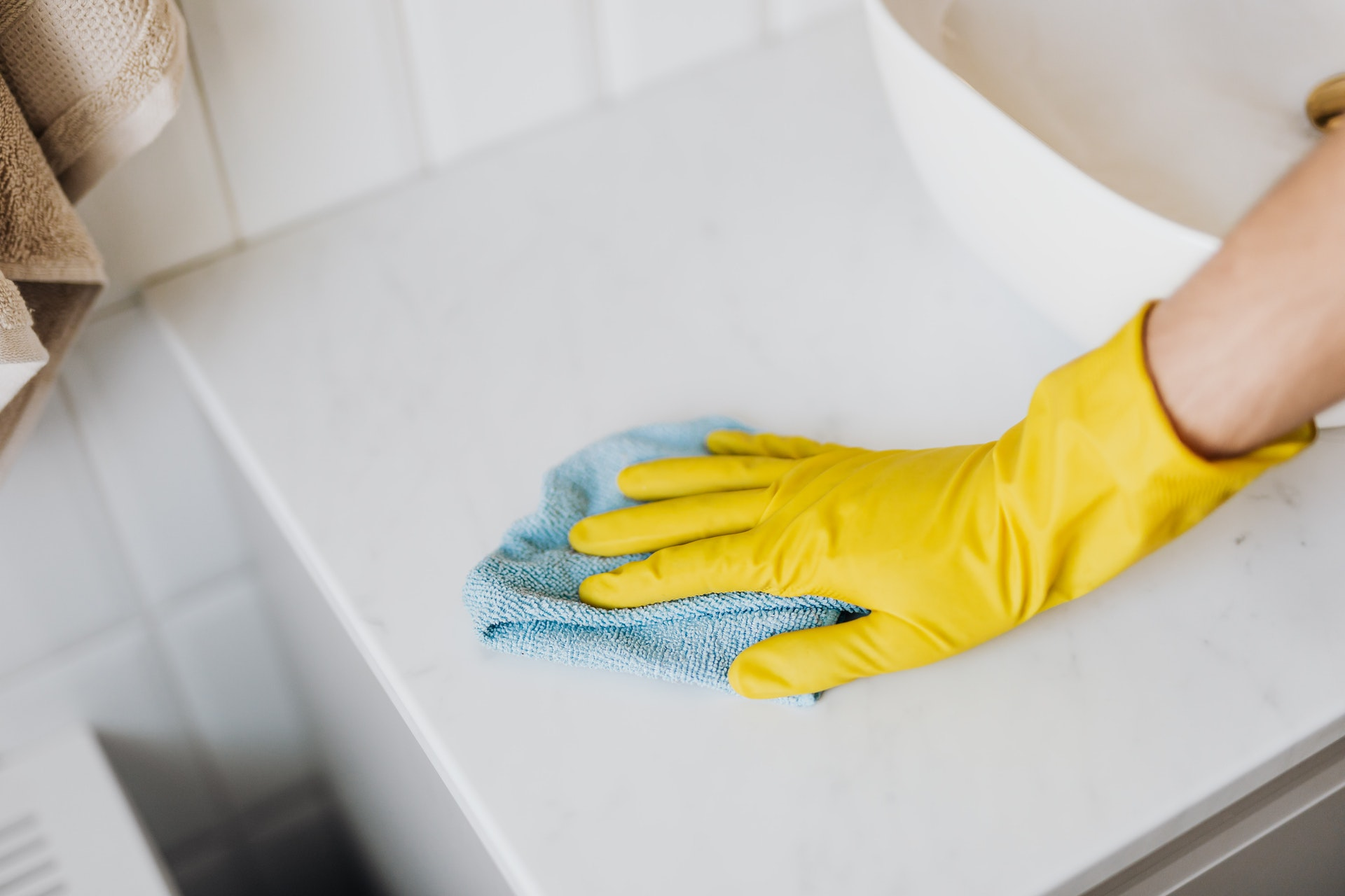5 Awesome Cleaning Hacks to Keep your Bathroom Renovation Looking Brand New