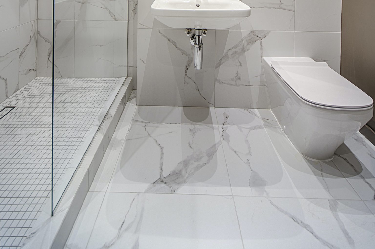Picking the Perfect Tiles for your bathroom renovation