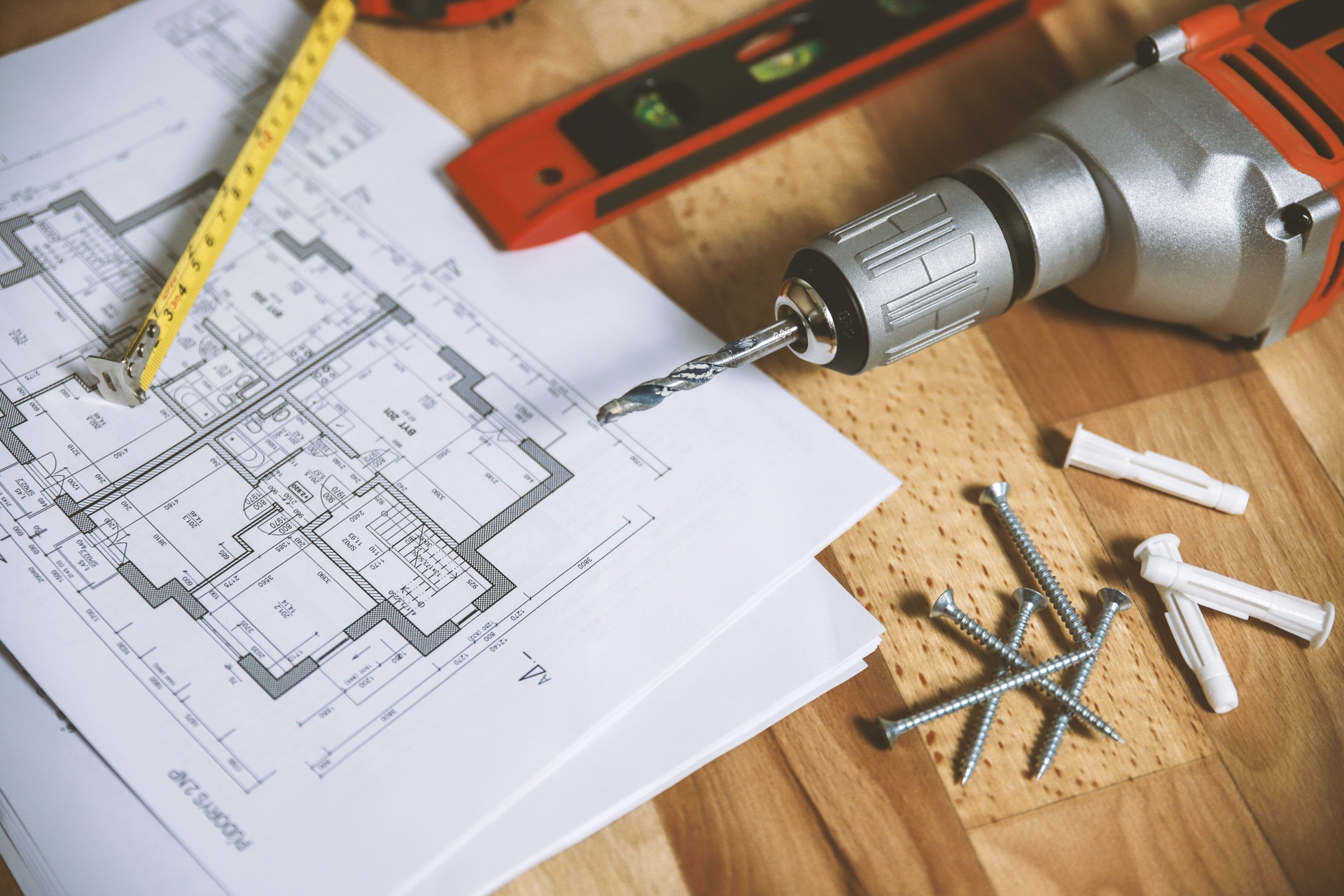 Are you considering post COVID renovations?