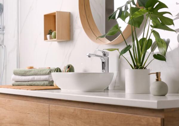 Insanely Unique Looks To Upgrade Your Bathroom Decor